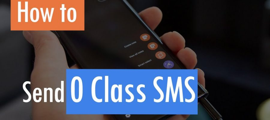 How-to-Send-0-Class-SMS FRP